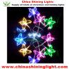 Indicatori luminosi di natale standard del Ce LED