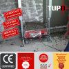 Máquina de la representación del aerosol del yeso del cemento de los equipos de la construcción de edificios