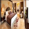 同世代の人最新のデザインホテルの寝室の家具