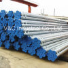 Dipped caldo Galvanized Steel Pipe per Construction