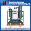 Filtração / Recuperação de Óleo de Turbina, Regeneração de Óleo de Resíduos