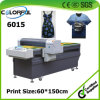 Высокое качество Digital Printers A1 Size для Printing на Garments, Flat Bed Printer, Clothes Printer (colorful6015A)