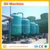 Roestvrij staal & hoogst - de efficiënte Automatische Hete Gedrukte Importeur van de Machine van de Olie van de Zemelen van de Rijst