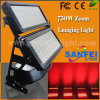 72PCS RGBW Outdoor IP65 Waterproof LED Stadt Color Light