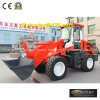 Wiel Loader Zl918 met Ce ISO Construction Machinery