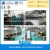Máquina de la fabricación de la película de la pista del animal doméstico