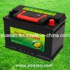 Alta batería de plomo del rendimiento 12V74ah frecuencia intermedia con autodescarga baja--57412mf