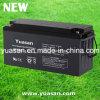 Солнечная батарея Yuasan мощная загерметизированная свинцовокислотная 12V150ah VRLA -- Nps150-12
