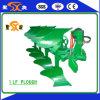 плужок 1lf -530/Share гидровлический поворачивая для земледелия