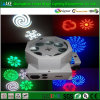 8PCS LED 크리 말 Effect Scan Light Brandnew Wholesale