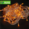 LED Christmas String Light von White Color für Decoration (RY-GSL-100)