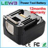 Батарея Bl1415 електричюеского инструмента Makita перезаряжаемые резервная