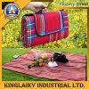 Couvre-tapis extérieur portatif de pique-nique pour le cadeau promotionnel