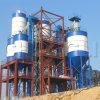 De halfautomatische 5-10 Ton droogt het Mengen zich van de Partij van het Mortier Installatie