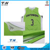 Basket-ball neuf Jersey du type 2016