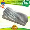 Dissipatori di calore del proiettore degli accessori di illuminazione del dispositivo del LED