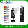USB3.0 lecteur flash USB en plastique de téléphone de disque de l'émerillon USB Pendrive