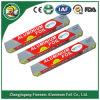 Papel de aluminio del hogar del embalaje de la manera Rolls