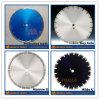 4-1/2 in. 연약한 Materialsm를 위한 분단된 변죽 다이아몬드 잎 플러스 프리미엄