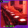 DMX DJはカラー100W穂軸LEDの同価を変更する