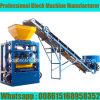 Buona macchina per fabbricare i mattoni di prezzi di Qtj4-26