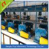 Granulador do fertilizante orgânico da fonte da fábrica com eficiência elevada