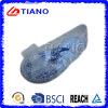 Sandalia al aire libre delicada y fresca del PVC para las muchachas (TNK35812)