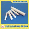 Zirconia el trabajar a máquina de cerámica de Roces de la alta precisión y de los ejes