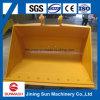 Limpar/lama/Bucket largamente o fabricante para toda a máquina escavadora do tipo