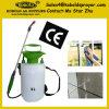 5L pulverizador plástico, pulverizador molhando do jardim, feito do HDPE