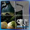 Robinet sanitaire de cuisine de 360 d'émerillon articles de robinet en laiton de mélangeur moderne de bassin