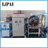 Fornace di fusione elettrica del riscaldamento di induzione di vuoto