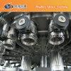 Máquina de llenado y selladora de aluminio de 2 piezas