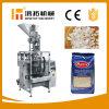 Machine à emballer façonnage/remplissage/soudure verticale de granule de nourriture d'emballage
