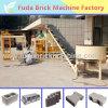 Bloc de la colle de Ruwan - automatisé pavant la machine de bloc
