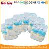 Hohe Absorption gedruckter Tuch-Baby-Windel-Großhandelspreis China