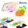 Piggy Mobiltelefon-Standplatz-Absaugung-Halter