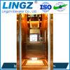 판매를 위한 공장 전송자에 의하여 사용되는 가정 엘리베이터