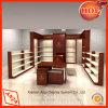 Stand de mur d'étalage de chaussure de meubles d'étalage de chaussure