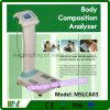 Analisador da saúde do corpo do Ce, manufatura do analisador de composição do corpo