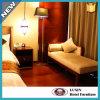 Meubles commerciaux de chambre à coucher d'hôtel d'étoile