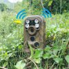 Камера 2016 тропки звероловства с детектором движения ночного видения PIR