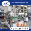 アルミニウム帽子のための8000bphガラスビンジュースの生産機械