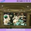La visualizzazione di LED dell'interno di colore completo P4 che fa pubblicità alla scheda canta Digitahi