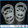 Anti-Corrision Plastic PVC Gas Scrubbing Pall Ring para Scrubbing Tower Packing