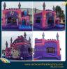 Verkaufende aufblasbare Spitzenprinzessin Castle für Kinder