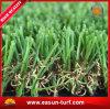 Het vrije Goedkope Woon Kunstmatige Gras van de Steekproef voor Landschap
