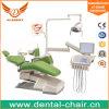 Unidad dental de Filipinas de la silla dental portable dental de los precios unitarios