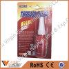 Sellante adhesivo anaerobio 10G de la rosca de tornillo del armario de la cuerda de rosca de tubo