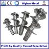 OEMのステンレス鋼の鋳造の精密鋳造